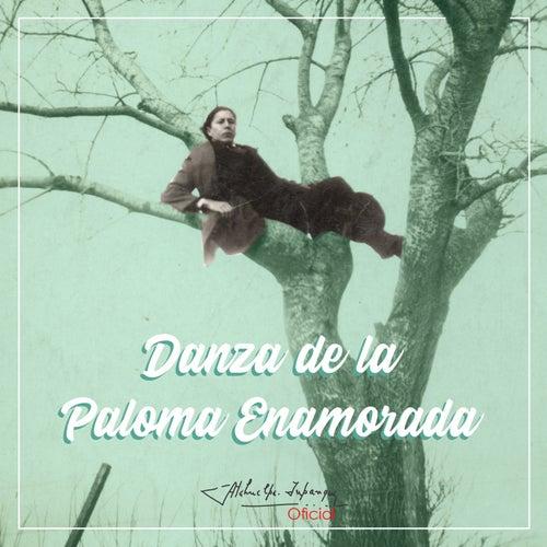 Danza de la Paloma Enamorada de Atahualpa Yupanqui