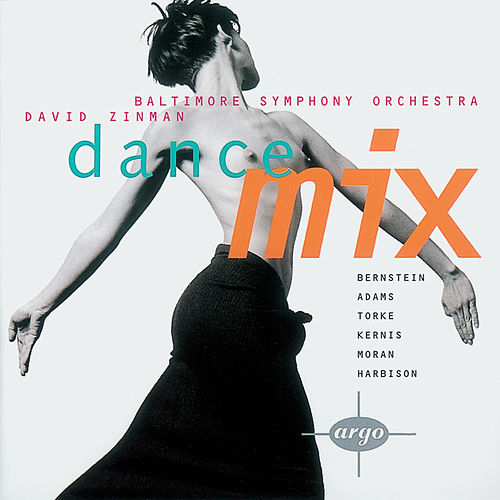 Dance Mix de Baltimore Symphony Orchestra