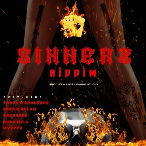Sinnerz Riddim by Various Aritsts- Psychochiller