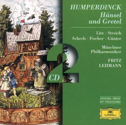 Humperndinck: Hänsel und Gretel by Münchner Philharmoniker