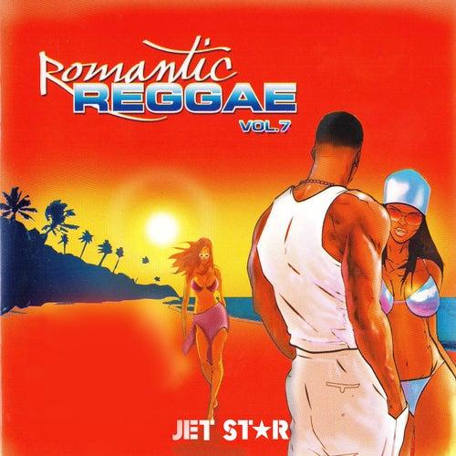 Romantic Reggae, Vol. 7 von Various