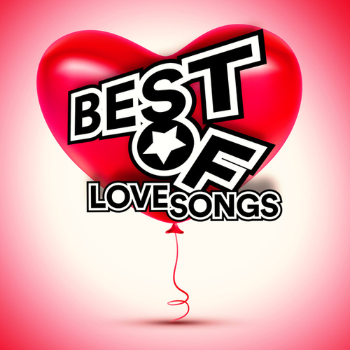 Best of - Love songs by Various Artists