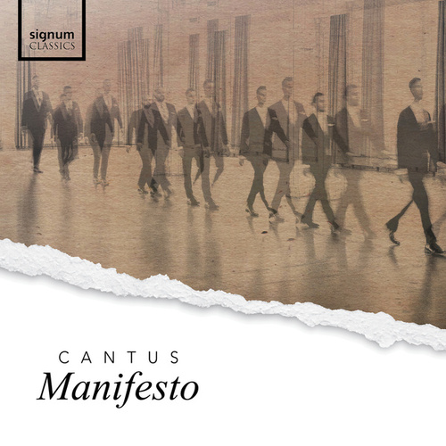 Manifesto by Cantus