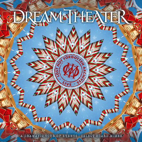 Lost Not Forgotten Archives: A Dramatic Tour of Events - Select Board Mixes (Live) by Dream Theater