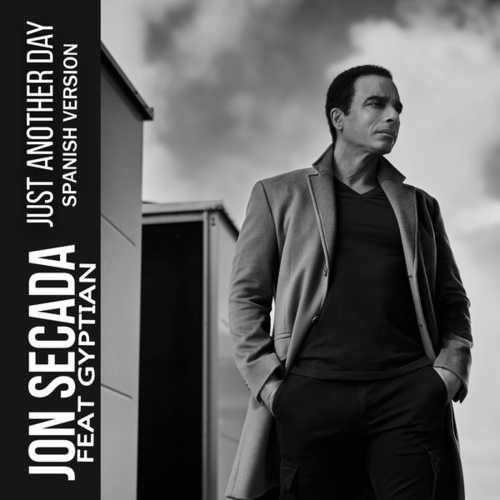 Just Another Day (Spanish Version) de Jon Secada