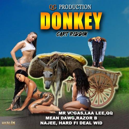 Donkey Cart Riddim by Various Artists