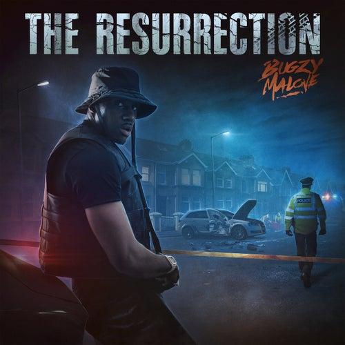 The Resurrection by Bugzy Malone