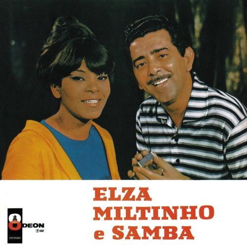 Elza, Miltinho E Samba by Elza Soares