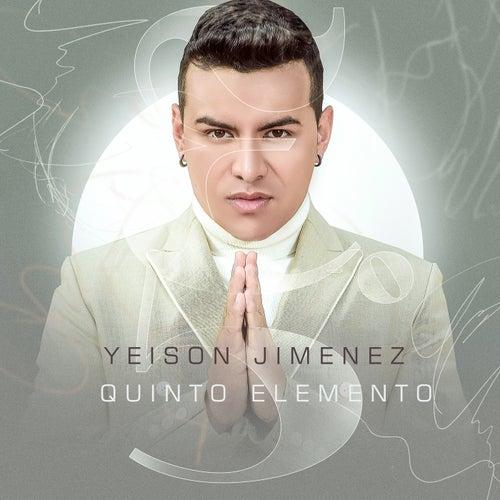 Quinto Elemento de Yeison Jimenez