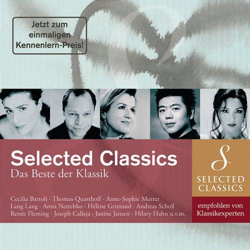 Selected Sampler 2005 von Various Artists