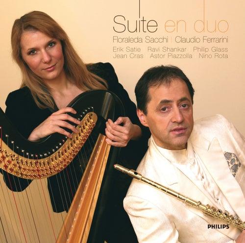 Suite en Duo von Floraleda Sacchi