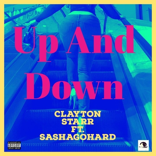 Up And Down by Clayton Starr
