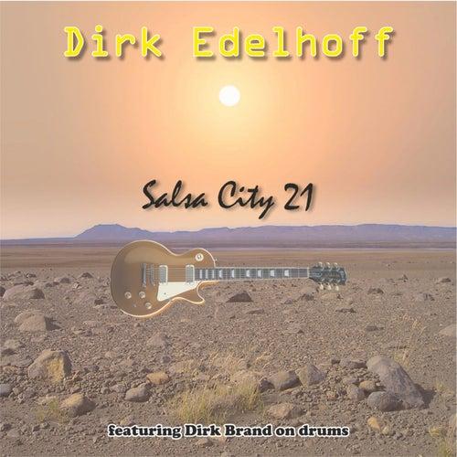 Salsa City 21 von Dirk Edelhoff