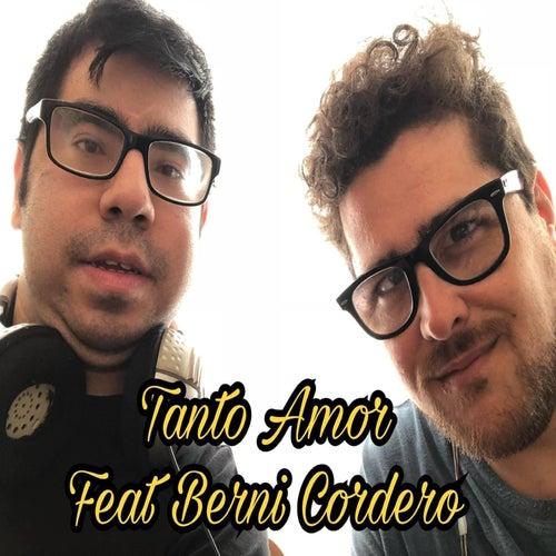 Tanto Amor (Deluxe Edition) by Aldo Paglione
