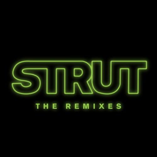 Strut (Remixes) by Elohim