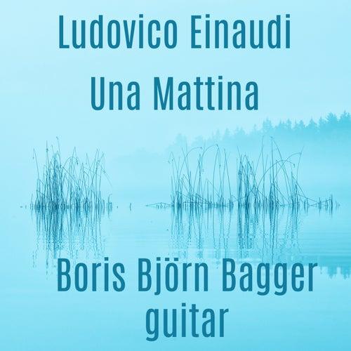 Una Mattina (Arr. For Guitar) de Boris Björn Bagger