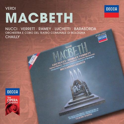 Verdi: Macbeth von Leo Nucci