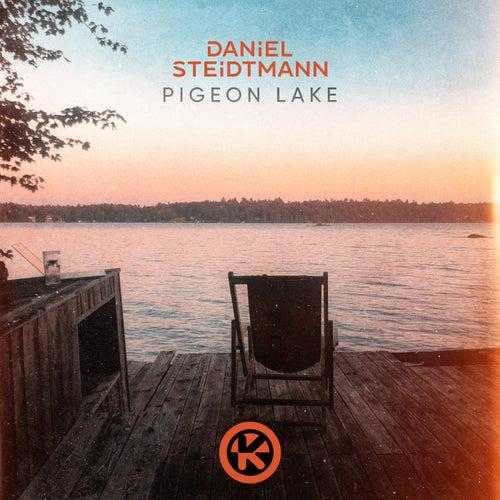 Pigeon Lake von Daniel Steidtmann