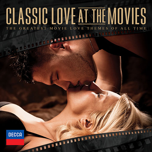 Classic Love At The Movies de Various Artists