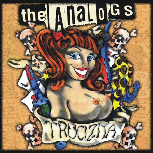 Trucizna by The Analogs