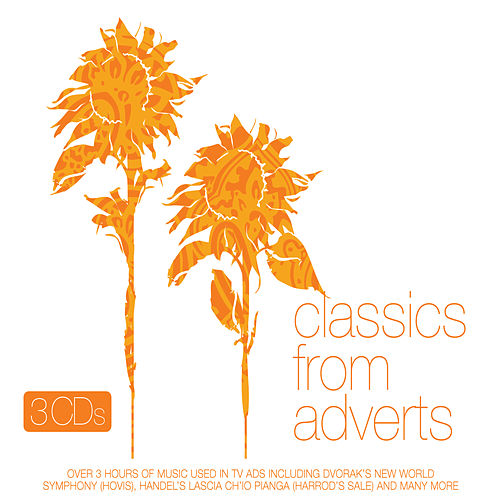 Various Artists/Classics From Ads di Various Artists