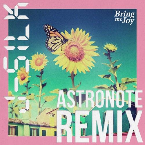 Bring Me Joy (Astronote Remix) de J-Silk