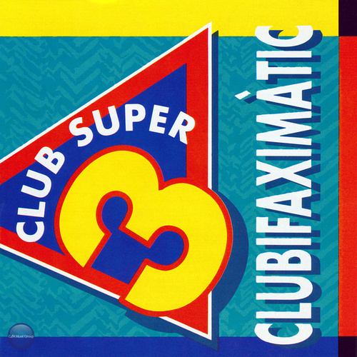 Clubifaximatic by Super 3