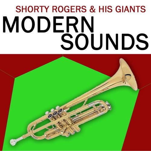 Modern Sounds de Shorty Rogers
