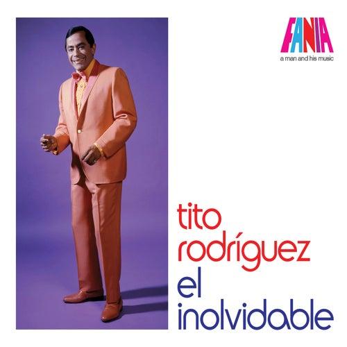 Tito Rodriguez - El Inolvidable de Tito Rodriguez