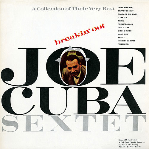 Breakin' Out de Joe Cuba