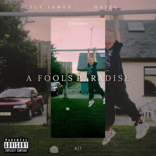 A Fool's Paradise by Lily James