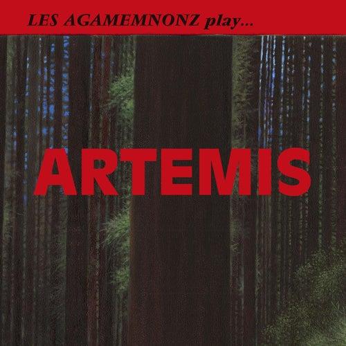 Artemis by Les Agamemnonz
