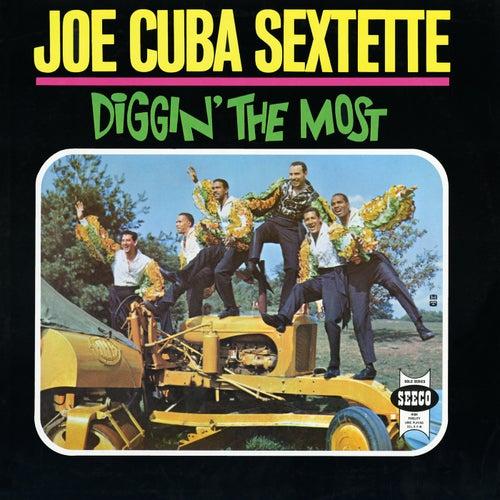 Diggin' The Most de Joe Cuba