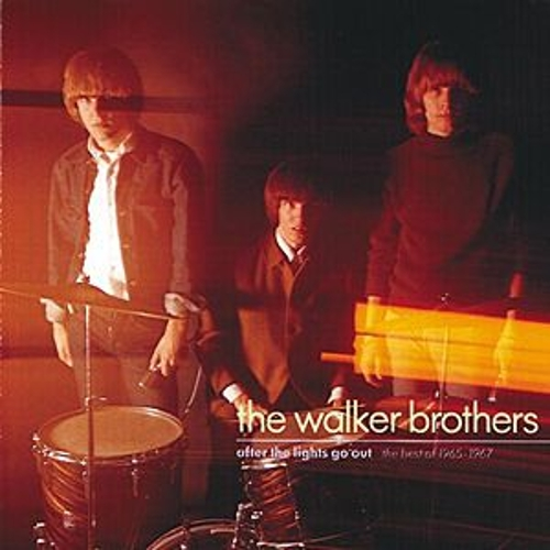 After The Lights Go Out: The Best Of 1965-1967 de The Walker Brothers