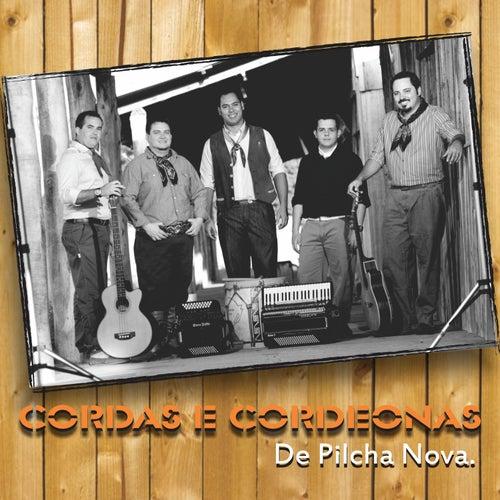 De Pilcha Nova de Cordas e Cordeonas
