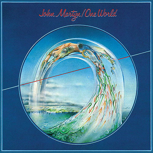One World de John Martyn