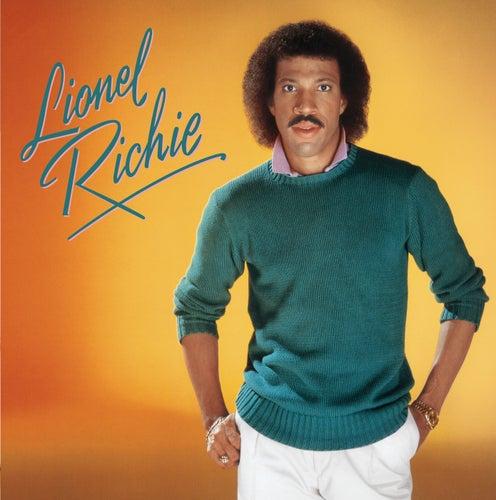 Lionel Richie by Lionel Richie
