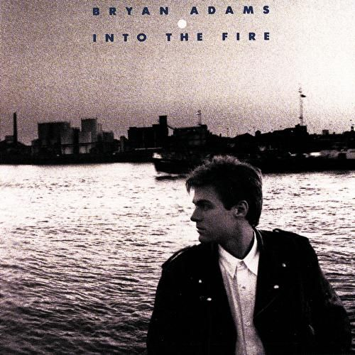 Into The Fire von Bryan Adams