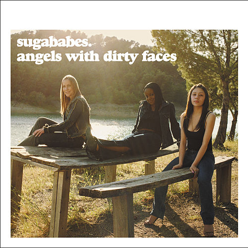 Angels With Dirty Faces von Sugababes
