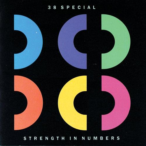 Strength In Numbers de .38 Special