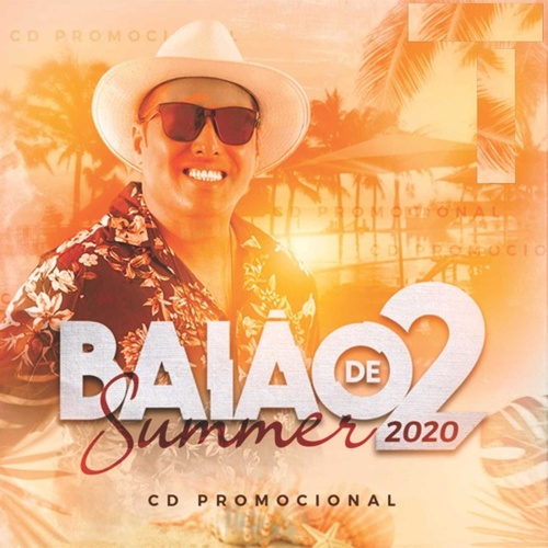Summer 2020 von Banda Baião de 2