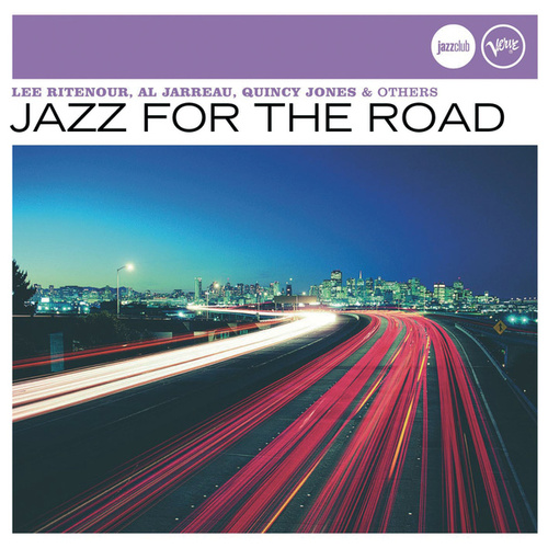 Jazz For The Road (Jazz Club) by Various Artists