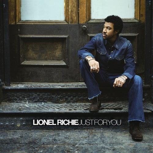 Just For You de Lionel Richie
