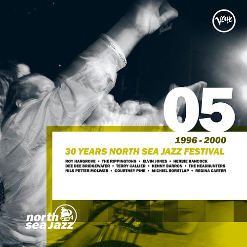 30 Years North Sea Jazz Festival by Various Artists