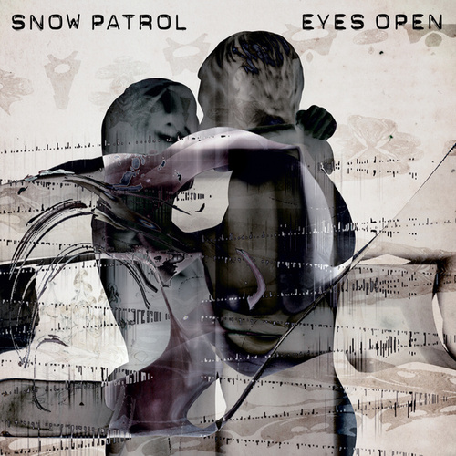 Eyes Open von Snow Patrol