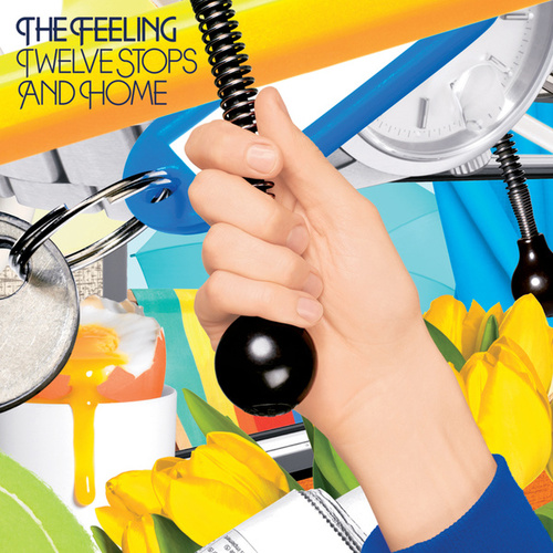 Twelve Stops and Home de The Feeling