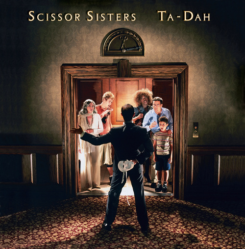 Ta-Dah de Scissor Sisters