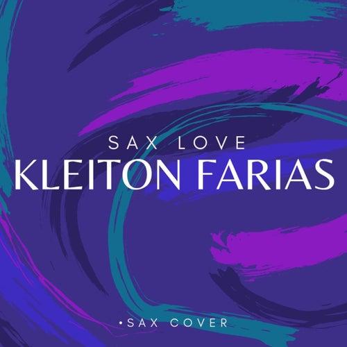 Sax Love von Kleiton Farias