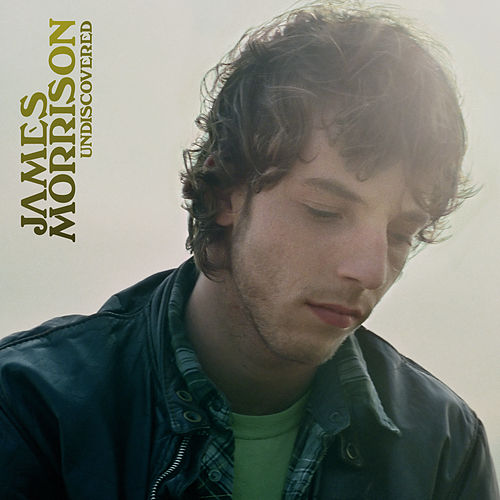 Undiscovered de James Morrison