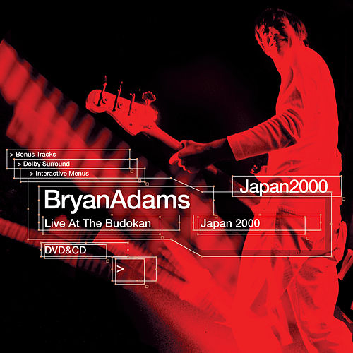 The Best Of Me di Bryan Adams